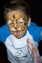 Free Screaming Child Royalty Free Stock Image - 5577966