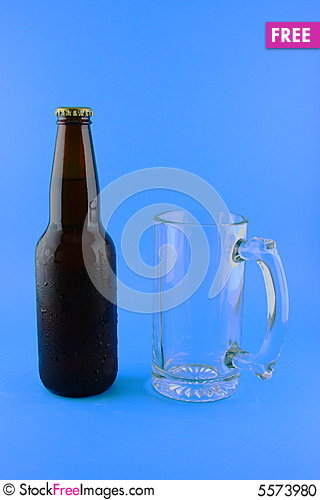 Free Beer Stock Photo - 5573980