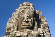 Free Buddha Face Royalty Free Stock Photo - 5571065