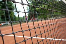 Free Tennis Stock Photography - 5571302