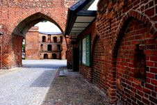 Free Medieval Town Stock Photos - 5572843