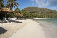 Free Beach Resort Stock Photography - 5573832