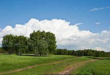 Free Landscape Stock Image - 5575741