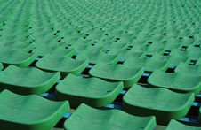 Free Empty Stadium Stock Images - 5577364