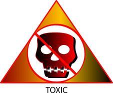 Free Toxic Royalty Free Stock Image - 5577916