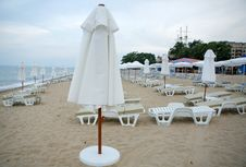 Free Beach Series Stock Image - 5578041