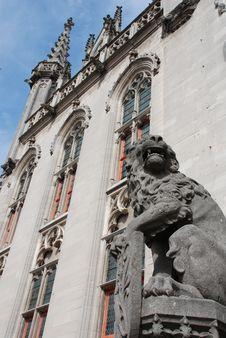 Free BRUGES (Belgium) Stock Images - 5578534