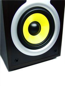 Free Speaker Stock Images - 5578594