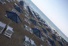 Beach Series Royalty Free Stock Photo