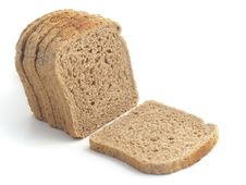 Free Dark Toast Bread Stock Photography - 5578912