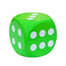 Free Dice Stock Images - 5579604