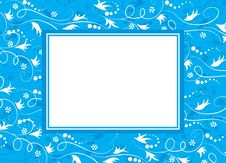 Free Floral  Backgroung Stock Photography - 5579632