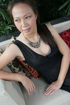 Free Woman Stock Photography - 5579692