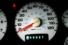 Free Speedometer Stock Images - 5579744