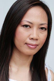 Free Woman Stock Image - 5579751