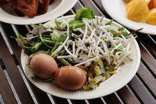 Free Thai Salad Stock Photos - 5579833