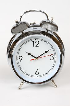 Free Clock Royalty Free Stock Photo - 5579855