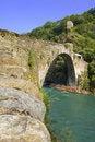 Free Roc Bridge Royalty Free Stock Photography - 5581057
