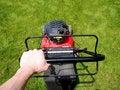 Free Lawn Mower Stock Photos - 5581993