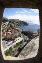 Free Panorama Of Dubrovnik Royalty Free Stock Image - 5585716