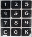 Free Keypad Stock Images - 5586594