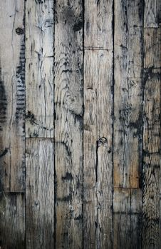 Great Wooden Background Stock Photos