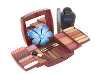 Free Make Up Stock Image - 5580541