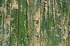Free Old-painted Wood Royalty Free Stock Images - 5582589