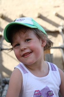 Free Child Stock Photo - 5583060