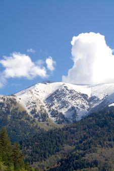Free Caucasus Stock Image - 5583391