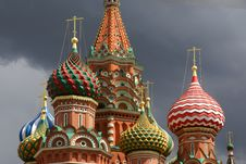 Free World S Architecture Heritage Stock Image - 5583431