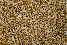Gravel Stock Image
