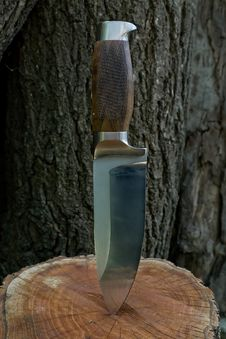 Free Knife Royalty Free Stock Images - 5584269