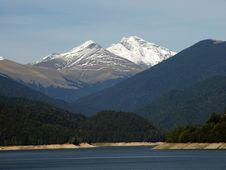 Free Fagaras Mountain Royalty Free Stock Images - 5584559