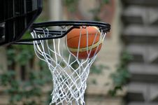 Free Basketball Stock Images - 5584584