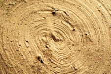 Free Sand Royalty Free Stock Photo - 5585065