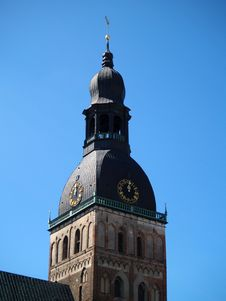 Free Dom Catedral Stock Images - 5585174