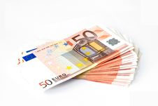 Free Banknotes Stock Photography - 5585952