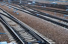 Free Rails Stock Photo - 5586700