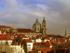 Free Prague Stock Photos - 5589593