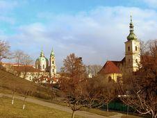 Free Prague Stock Images - 5589674