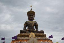 Free Buddha Stock Image - 55872681