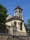 Free French Church Royalty Free Stock Photo - 5592485