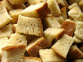 Free Pieces Of Bread Stock Photo - 5592790