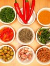 Free Herbs & Spices Royalty Free Stock Images - 5597399
