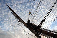 Free Ship Stock Image - 5591751