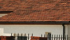 Free Roofs Stock Photos - 5592953