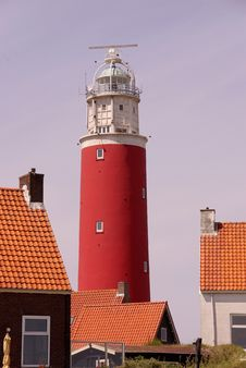 Free Lighthouse Royalty Free Stock Photography - 5593187