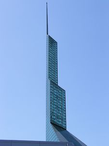 Free Glass Tower Stock Images - 5593774