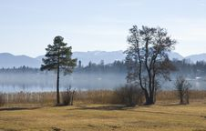 Free Bavarian Landscape Stock Photos - 5594213